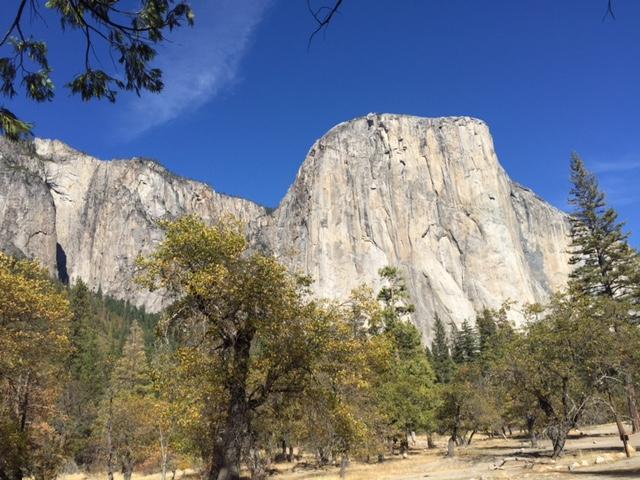 ElCapitan~Yosemite